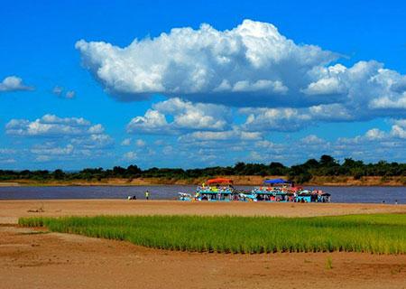 Red Island Race Madagascar